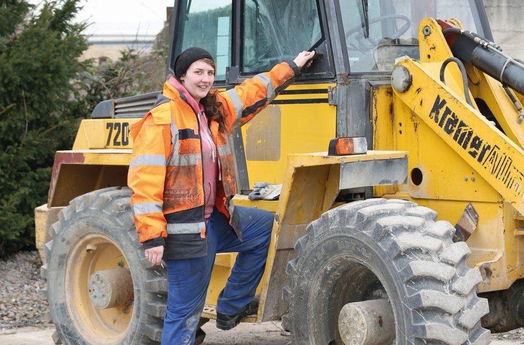 Betonhandwerk: Ausbildung mit Zukunft