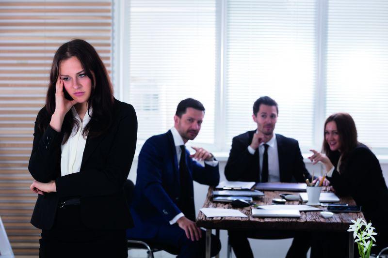 Mobbing am Arbeitsplatz: Wenn Arbeitszeit zur Leidenszeit wird