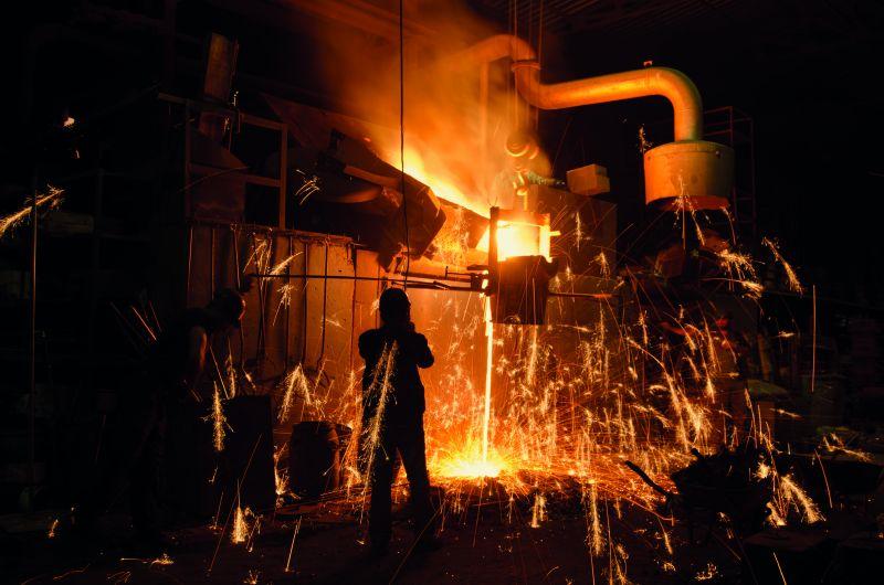 Gute Aussichten für Verfahrenstechnologen Metall