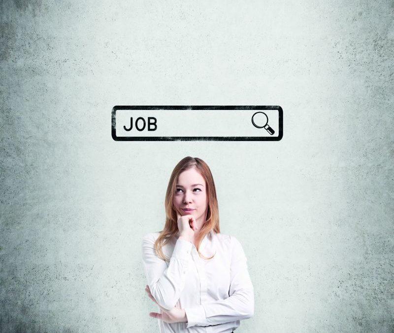 Zeitarbeit als nächster Karriereschritt