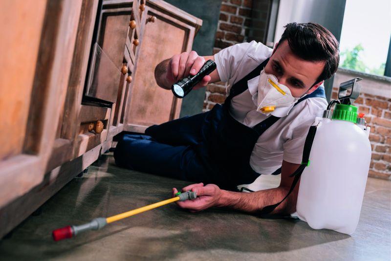 Gebäudereiniger – Zukunftssicherer Beruf