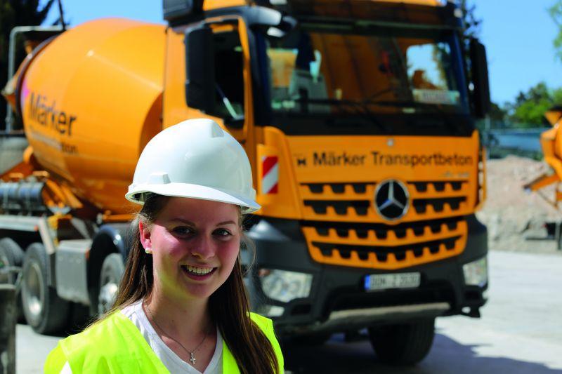 Frauen im Baugewerbe – Wenn Frauen mitmischen