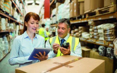 Ausbildungsberufe in der Logistik