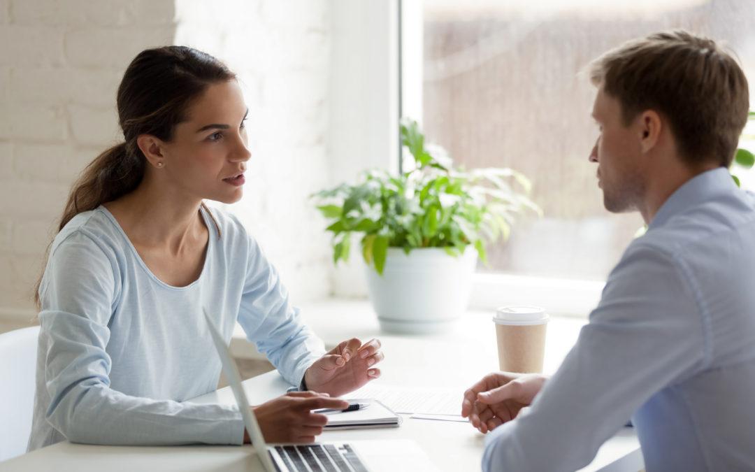 Unzufrieden im Job? Beruflich umorientieren mit einem Jobwechsel
