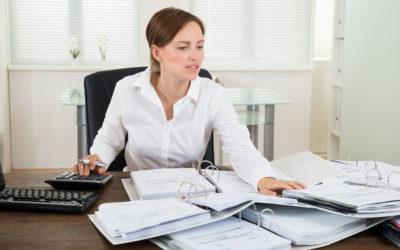 Ausbildung als Steuerfachangestellte/r – analytischer Beruf mit vielen Möglichkeiten